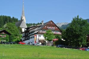 obrázek - Kirchenwirt Gosau