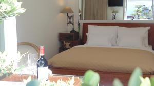Refresh Boutique Apartments, Apartmanok  Vodice - big - 103