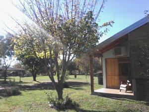 Cabaña La Palloza, Лоджи  Сан-Рафаэль - big - 3