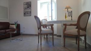 Refresh Boutique Apartments, Apartmanok  Vodice - big - 107