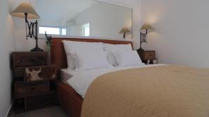 Refresh Boutique Apartments, Apartmanok  Vodice - big - 110