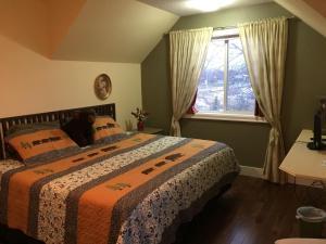 Skyview Inn B & B, Bed & Breakfast  Beiseker - big - 12