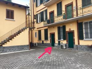 Green Zone Studio, Appartamenti  Paderno Dugnano - big - 22
