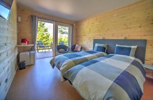 Hamgården Nature Resort Tiveden, Case di campagna  Tived - big - 25