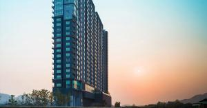obrázek - Hua Hin Condo City and Sea View