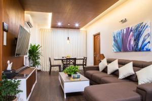 Nalahiya Residence, Vendégházak  Malé - big - 1
