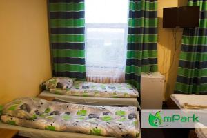 Hostel mPark Katowice
