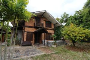 96548078 NIDA Rooms Vieng Tha Kan 1112 Garden เชียงใหม่