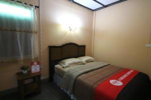 NIDA Rooms Vieng Tha Kan 1112 Garden