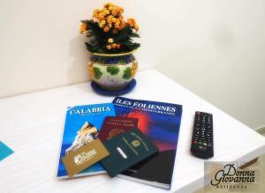 Residenza Donna Giovanna, Pensionen  Tropea - big - 18