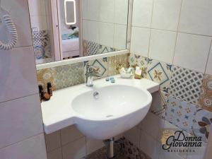 Residenza Donna Giovanna, Pensionen  Tropea - big - 20
