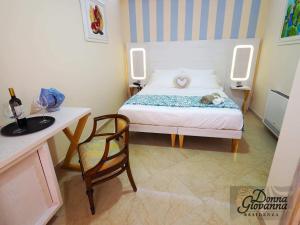 Residenza Donna Giovanna, Pensionen  Tropea - big - 21