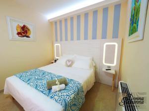 Residenza Donna Giovanna, Pensionen  Tropea - big - 22