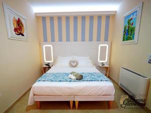 Residenza Donna Giovanna, Pensionen  Tropea - big - 23