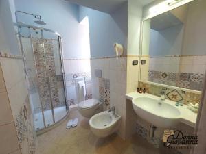 Residenza Donna Giovanna, Pensionen  Tropea - big - 30