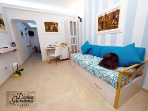 Residenza Donna Giovanna, Pensionen  Tropea - big - 31