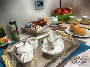 Residenza Donna Giovanna, Pensionen  Tropea - big - 32
