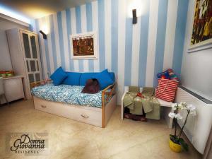 Residenza Donna Giovanna, Pensionen  Tropea - big - 33