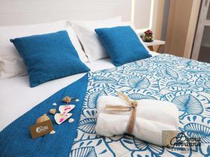 Residenza Donna Giovanna, Pensionen  Tropea - big - 34
