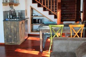 Ein bild von Ramot Ranch Cabin