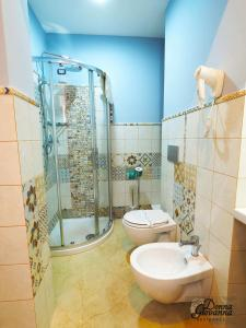Residenza Donna Giovanna, Pensionen  Tropea - big - 37