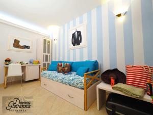 Residenza Donna Giovanna, Pensionen  Tropea - big - 42