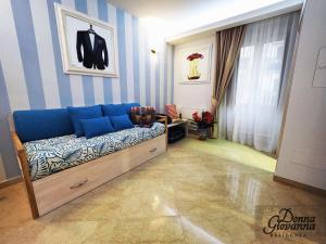 Residenza Donna Giovanna, Pensionen  Tropea - big - 43