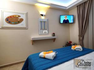 Residenza Donna Giovanna, Pensionen  Tropea - big - 44
