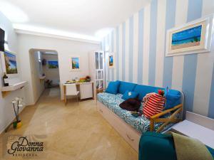 Residenza Donna Giovanna, Pensionen  Tropea - big - 47