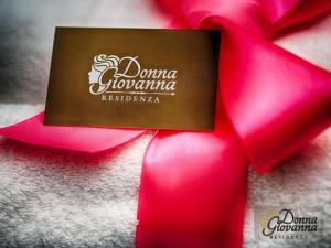 Residenza Donna Giovanna, Pensionen  Tropea - big - 50