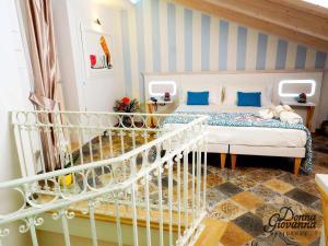 Residenza Donna Giovanna, Pensionen  Tropea - big - 54