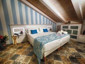 Residenza Donna Giovanna, Pensionen  Tropea - big - 55