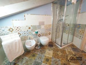 Residenza Donna Giovanna, Pensionen  Tropea - big - 56