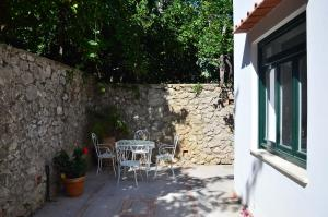 Villa Rosella, Villas  Capri - big - 7