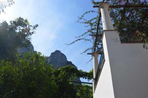 Villa Rosella, Villas  Capri - big - 17