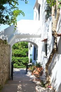 Villa Rosella, Villas  Capri - big - 24