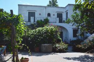 Villa Rosella, Villas  Capri - big - 27