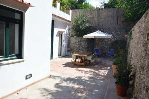 Villa Rosella, Villas  Capri - big - 28