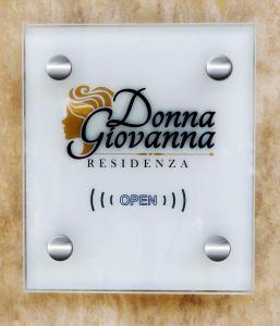 Residenza Donna Giovanna, Pensionen  Tropea - big - 58