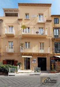 Residenza Donna Giovanna, Pensionen  Tropea - big - 59