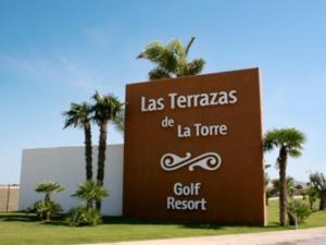 Apartment La Isla Terrazas de la Torre, Apartmány  Roldán - big - 17