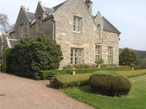 A picture of Hundalee House