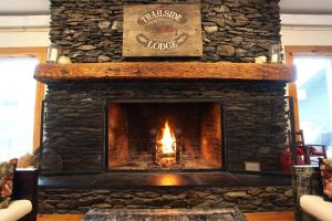 obrázek - Trailside Inn