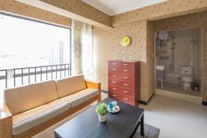 City Impression Apartment, Apartments  Nanjing - big - 10