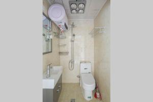 City Impression Apartment, Apartments  Nanjing - big - 7