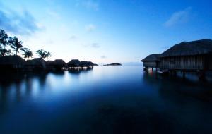 Sofitel Bora Bora Marara Beach Resort, Отели  Бора-Бора - big - 12