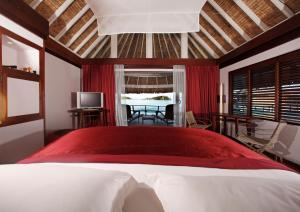 Sofitel Bora Bora Marara Beach Resort, Отели  Бора-Бора - big - 9