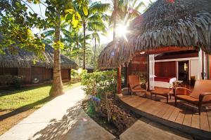 Sofitel Bora Bora Marara Beach Resort, Отели  Бора-Бора - big - 3