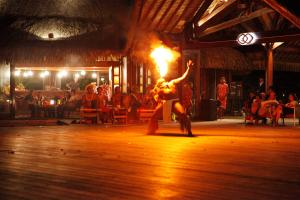 Sofitel Bora Bora Marara Beach Resort, Отели  Бора-Бора - big - 42