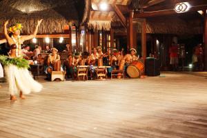 Sofitel Bora Bora Marara Beach Resort, Отели  Бора-Бора - big - 23